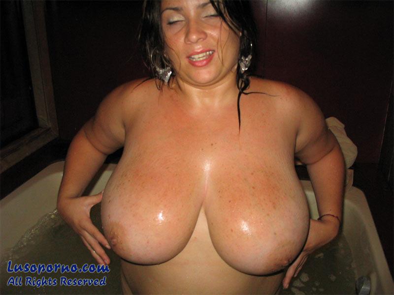 Porno big ess
