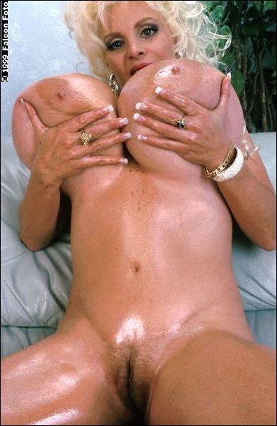 Biggest tits anal