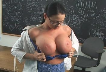 Harley raine big boob teachers 2 7