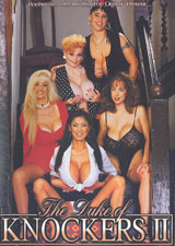 The Duke of Knockers 2 DVD